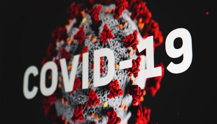 covid 19 virus